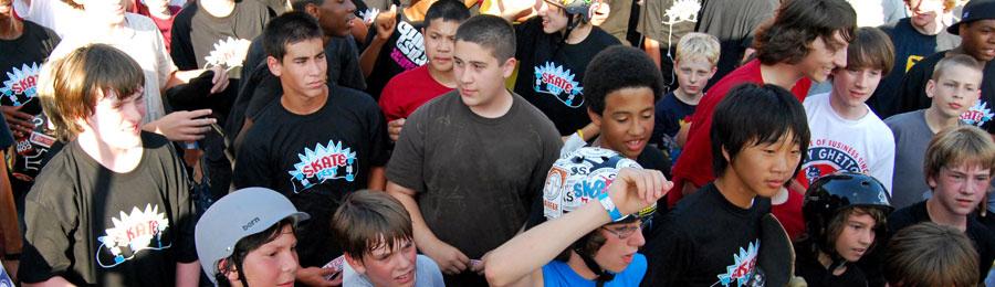 Skatefest 2010