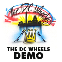 dcwheels-demo